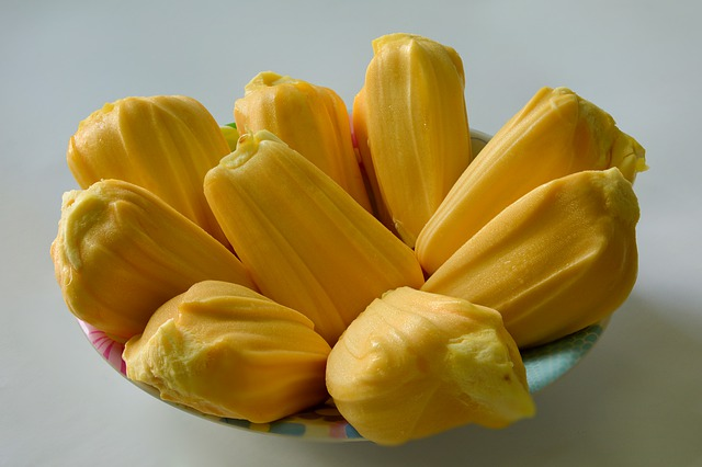 Jackfruit: The Best Meat Substitute for Vegetarian Barbecue
