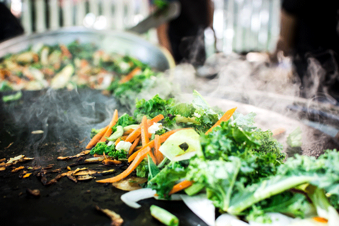 Best Tips for Hosting an Eco-Friendly Barbecuing